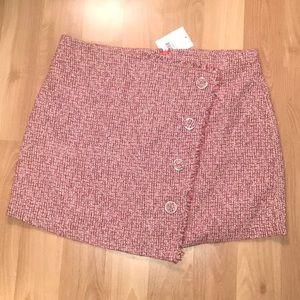 Top shop skirt!